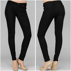 7 For All Mankind.The Skinny Jean